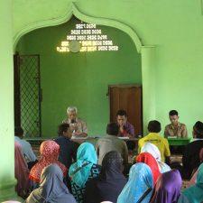 Kegiatan Pembelajaran Keluarga SMK Swadhipa 2 natar