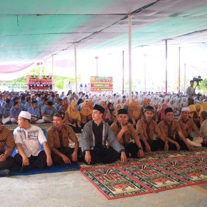 Doa bersama dan peringatan HUT Yayasan Swadhipa ke-39