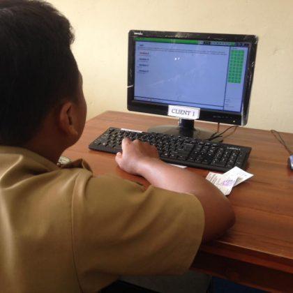 Ujian Semester Ganjil Berbasis Komputer kelas XII TP. 2016/2017