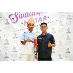 Juara 1 Networking Support Competition LKS kab. Lampung Selatan