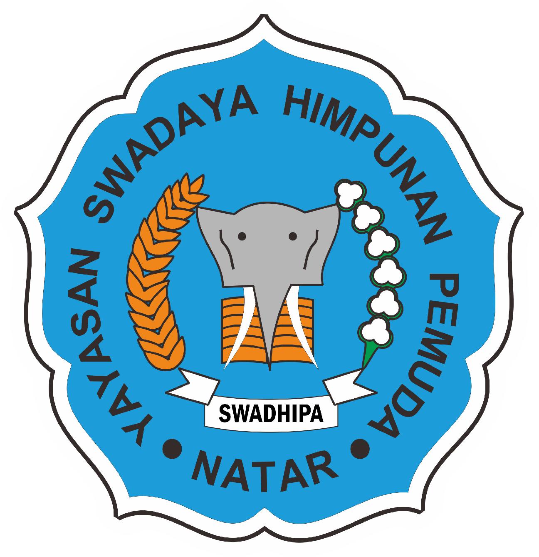 Logo SMK Swadhipa 2 Natar