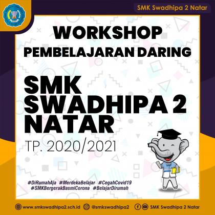 Workshop Pembelajaran Daring