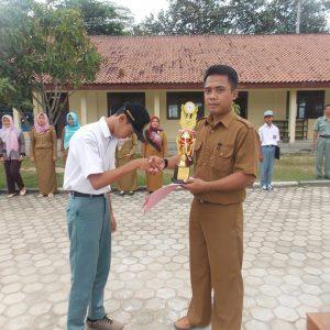 Juara 2 Web Blog Universitas Teknokrat Indonesia