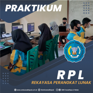 Praktikum Web – RPL