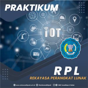 Praktikum IoT – RPL